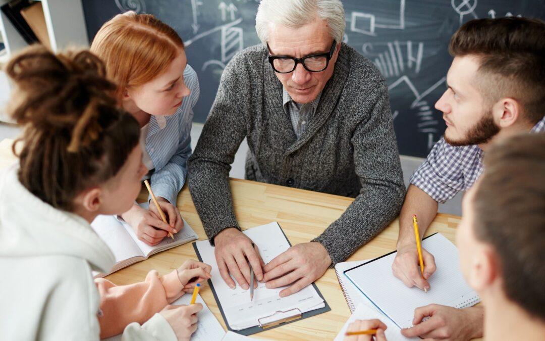 """""""Teachers for future"""" program – prijavni obrazac za škole u Bosni i Hercegovini"""