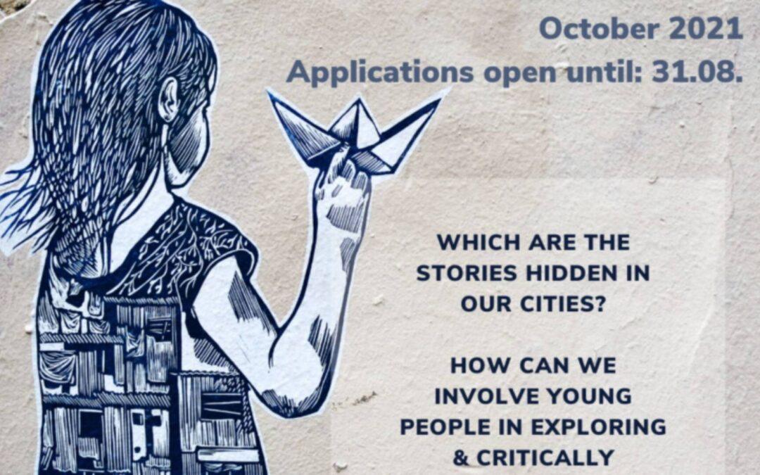 """Prijavite se za međunarodni kurs obuke za omladinske radnike """"RutAlternativa"""""""