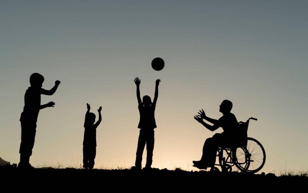 Život sa invaliditetom može biti izvor vrijednosti, smisla i ponosa, a ne mana ili slabost!