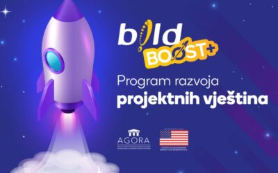 Otvorene prijave za online info-sesija programa razvoja projektnih vještina BOLD BOOST+