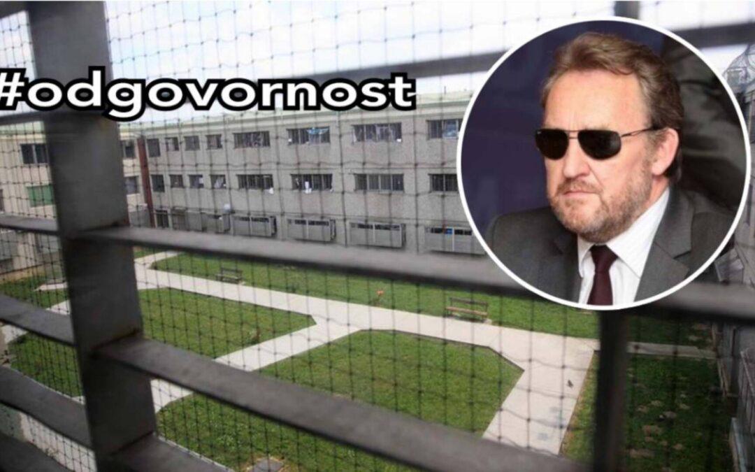 Bakir Izetbegović najavio gradnju zatvora samo za simpatizere i članove SDA #odgovornost