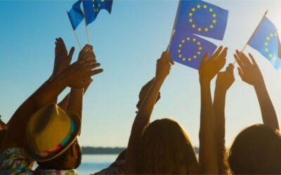 Izgradimo budućnost zajedno: Mladi iz cijele regije kao nositelji europskih vrijednosti