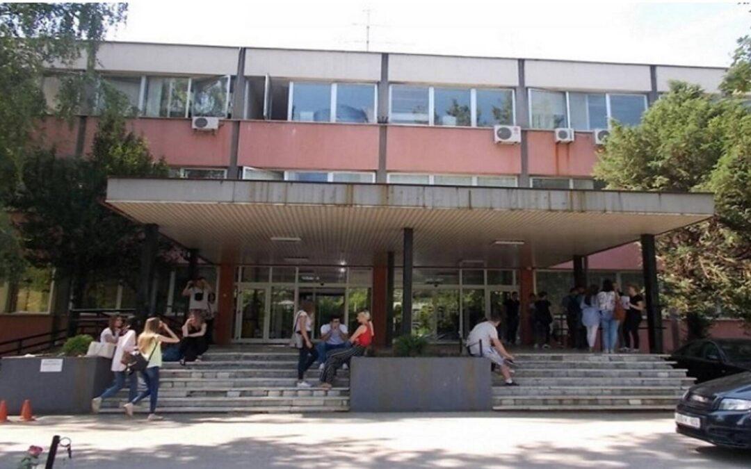 Studenti Univerziteta u Tuzli najavili proteste