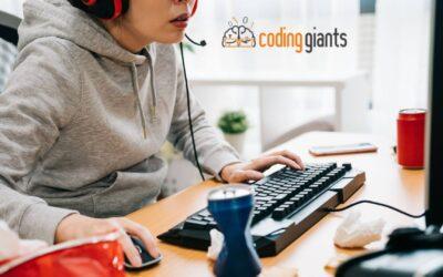 """""""Code with Giants"""" – Besplatne online radionice programiranja za djecu i mlade od 7 do 19 godina"""