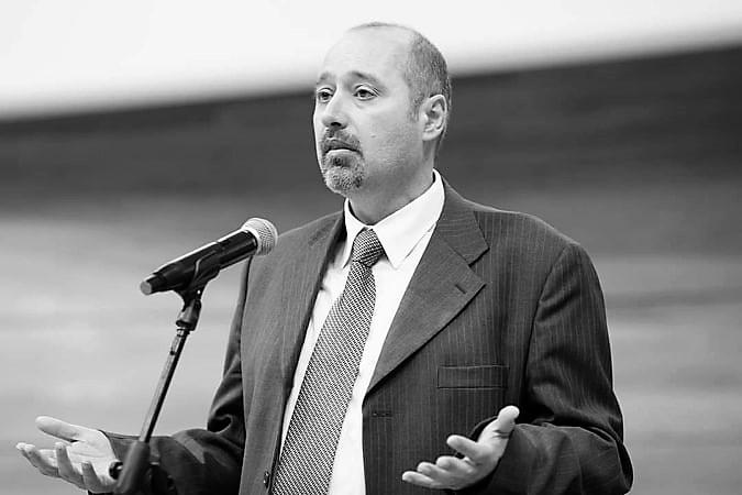 Goran Bubalo, veliki vjernik u dobro