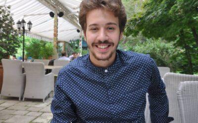 Dragoš Strugar, mladić iz Prnjavora dobio posao u Facebooku