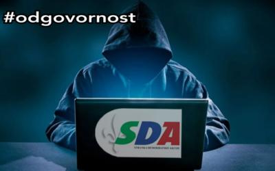 SDA od sljedeće godine svojim internet botovima uplaćuje penziono i zdravstveno