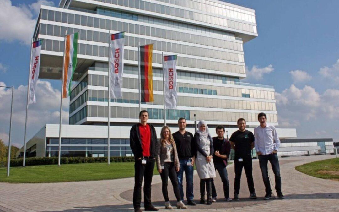 Stipendijski program Deutsche Wirtschaft 2022. za zemlje Zapadnog Balkana